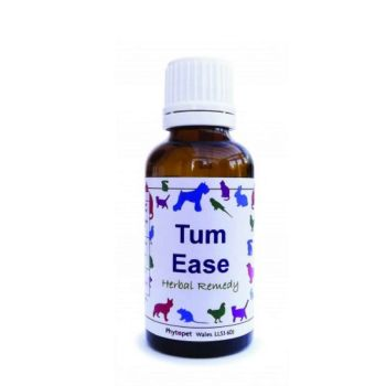 Tum Ease Herbal Digestive Aid for Dogs